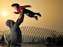 关系平衡,才能利于家庭和谐