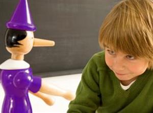 家长求助:孩子撒谎不去补习班,该怎么处理?