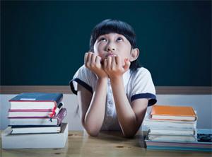 家长求助:上初中的孩子注意力不集中怎么办?