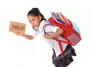 中学生焦虑危害如此之大,家长们要慎重