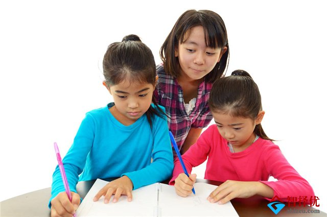 """孩子在学习中怎么越学越""""笨"""",家长该怎么办?"""