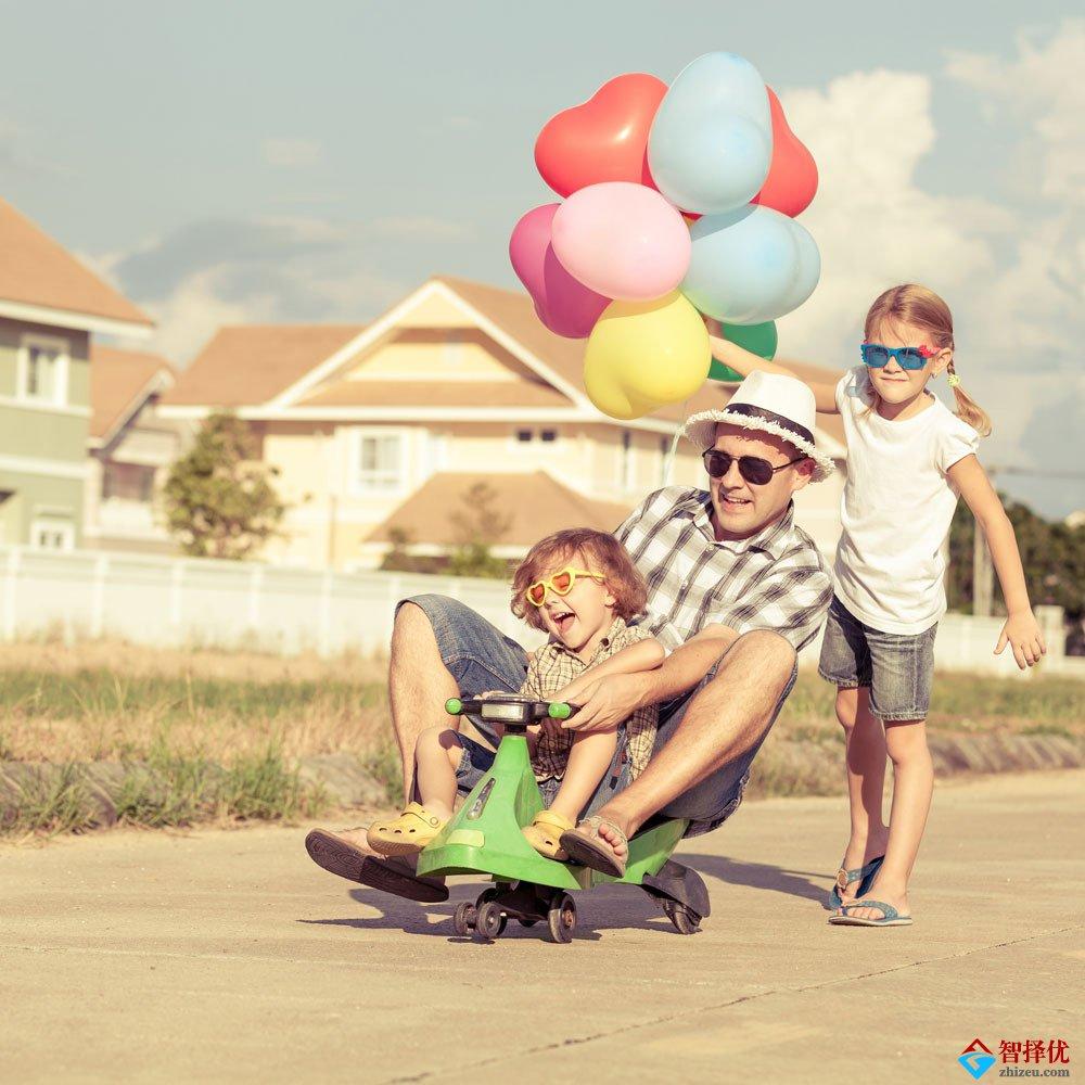 生活越好,为何健全的孩子越少_家长忽略了什么?