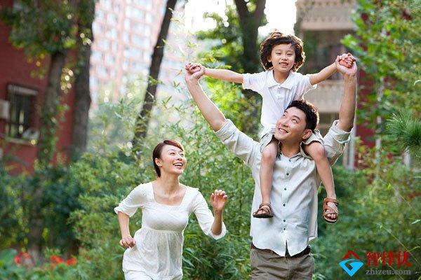 父母情绪修炼的四层境界
