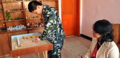 云南红河春雷问题少年军事管理学校
