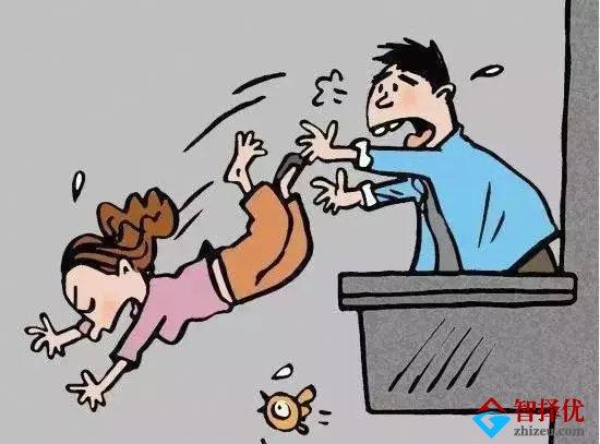 悲剧!14岁女孩一气之下跳下20楼,教育孩子, 简单粗暴真不可行!