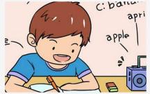 15岁初中男孩英语成绩差?正确的学习方法是关键
