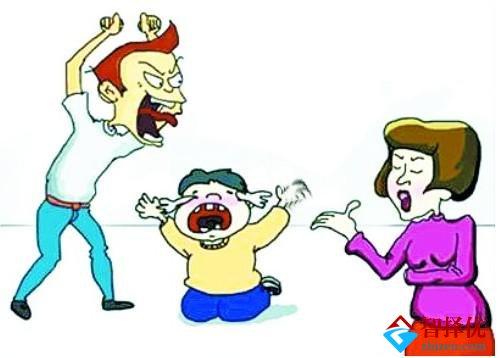 对待青春叛逆期的孩子,家庭教育中最忌讳的三大行为