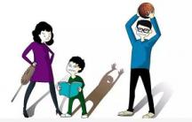 13岁青春期孩子浮躁心理怎么办?四大教育技巧帮助孩子戒除