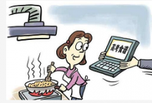 5种食物帮高考考生缓解紧张,助跑6月高考