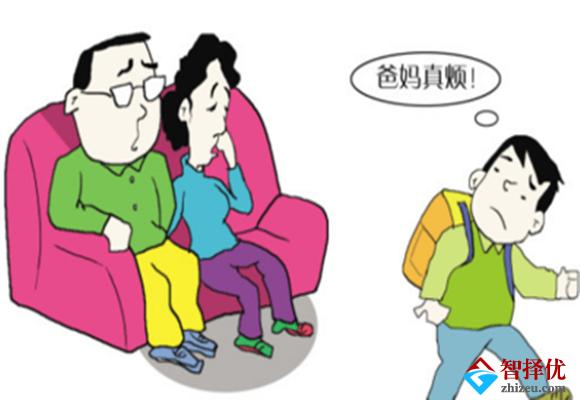 叛逆期的男孩如何教育,脾气暴躁的父母一定要尝试这三种方法