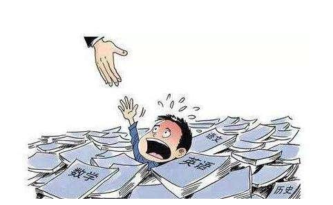 中学生厌学无法继续上学,厌学孩子还有其它路可走吗?
