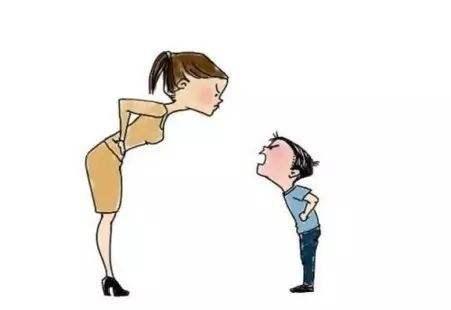 叛逆期男孩教育的三个好方法,只对脾气暴躁的男孩有用