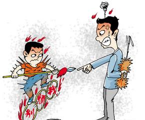 叛逆期男孩辱骂父母的四大原因,家长如何教育叛逆期的男孩