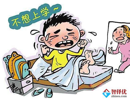 17岁男孩脾气暴躁不想学习,面对这种孩子父母这样教育才有效
