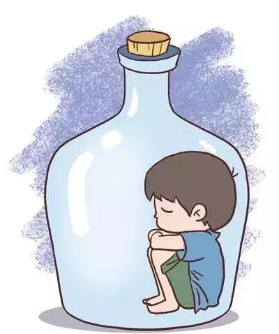 青春期孩子会有抑郁症吗?抑郁症都会有哪些明显的信号?