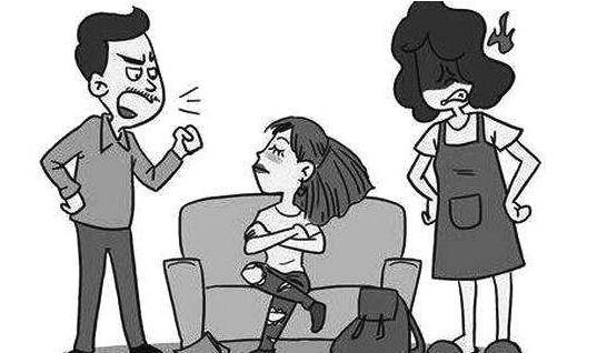 12岁孩子脾气暴躁怎么办?父母千万不要以暴制暴