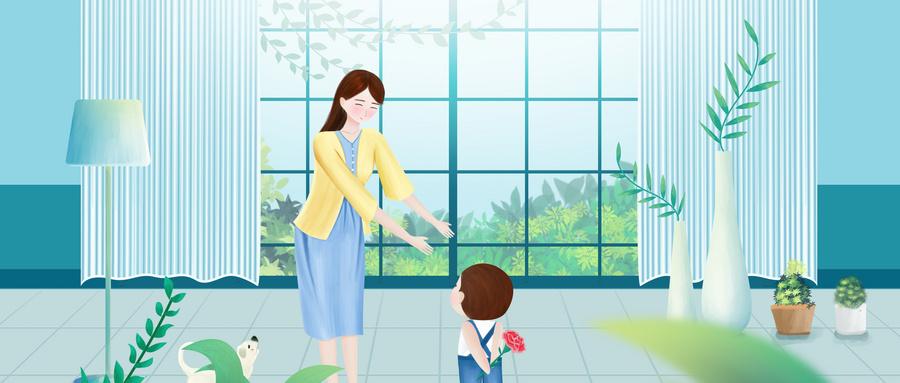 孩子磨蹭拖拉如何改正?家长停止催促是第一步