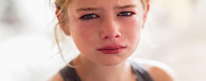 导致孩子情绪失控的原因是什么?