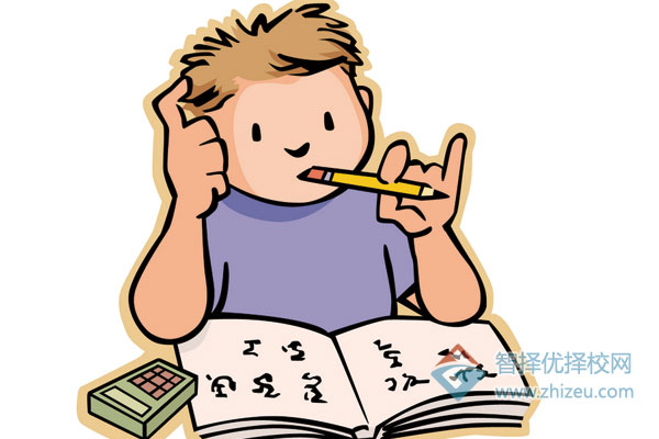 初中生需避免的5个错误学习方法