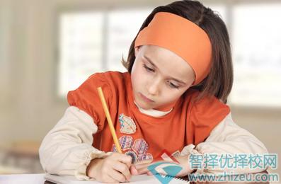 培养孩子认真写字的习惯 塑造孩子的综合素质