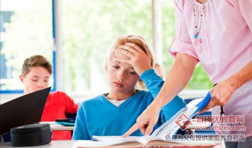 青少年孩子因为考试焦虑情绪产生厌学心理.jpg