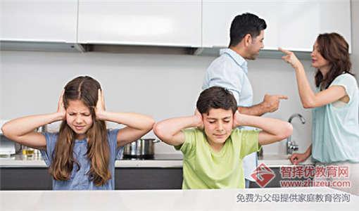 孩子的家庭教育缺乏温暖将导致亲情冷漠.jpg